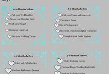 Jenna's wedding / by Erica Hernandez