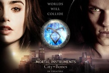 ~Shadowhunters~ / A world hidden within our own / by Cheryl