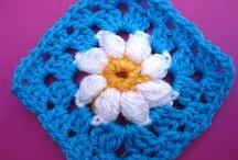 Cute Crochet / by Denise Buckner