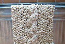 Crochet Projects / by Haley Sorenson