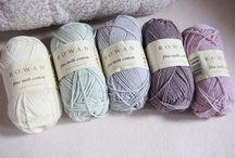 Knitting / by Julia