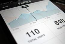 Data-Vis / by Rileigh Design