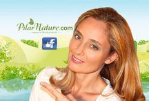 Pilar Nature / Fotos de mis sitios web / by Pilar Nature
