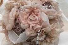 Wedding flowers / by Glenda Olson