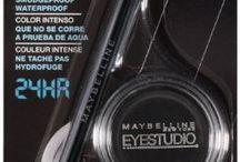 Eyes / by Makeup Pie
