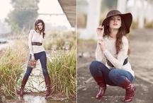 Photography- seniors / by Jessica Hekman