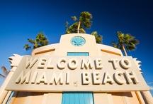 Miami / by Malissa Gould