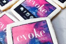Evoke: On Instagram / A day in the life. What more could you want? / by Evoke Brands, Inc.