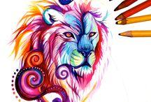 Tattoo ideas / by Allison Busby