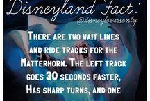 Disneyland / by Jaime Amsbaugh