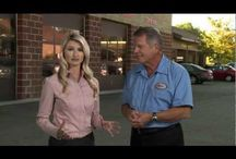 Car Care Council Web Video Series #CarCareClips / by Car Care Council
