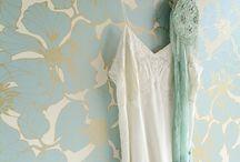 Wallpaper / by Juliet Walford
