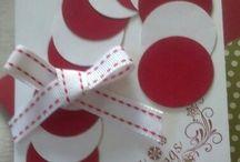Cards Christmas / by Cheryl Mayo