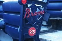 Braves / by Ashley