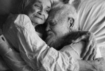 Grow Old with me, the best is yet to come / by Debi Puckett