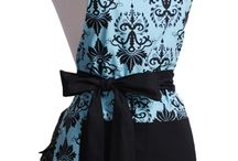 Sexy Aprons / Women's Aprons guaranteed to make your kitchen hot and sexy. / by Trufflehead