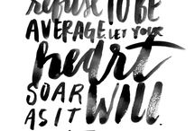 Inspirational / by Nikki LovesToQuilt