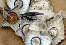 Crafts / by Karen Jensen-Grey