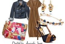 My Style / by Selamawit Mamo