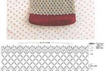 Gancho    (Crochet) / by Gabriela Fernandez