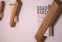 bookcase / by Roberta Descalzo