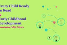 ECRR Presentation / Headstart and early educators join us at the library for a special Every Child Ready to Read workshop! / by FPL Youth Services