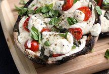 like a big pizza pie / by Lindsay Goch