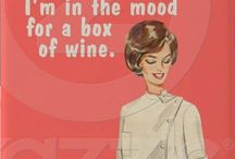 I NEED A GLASS OF WINE!!!! / by Mandy Duvall