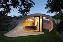 small space ideas / by Mr Cluney