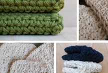 Create-Knit/Crochet / by Kelly Grassman