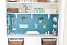 Craft Time / by Decor Spark