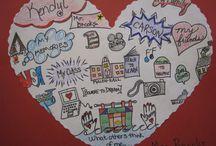 Ideas for School! / by Melinda Muller