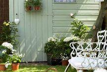 Garden Ideas / by Sharma Spirit