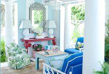 Furniture & Home Decor / by Mina Schneider