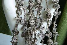 Antique Ribbonwork / by Mary Jo Hiney