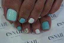 Nails Did 💅 / by Alexandria Ellis