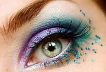 makeup / by Kelsey Gensmer