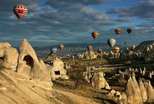 Worldly Stuff / by Anthony Clark