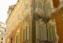 Beautiful Buildings / by C