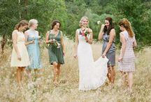 Spring wedding / by Kyra Tinant