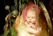 Faeries Exist! / These may make you believe they do.  .. / by Johanna Jimenez