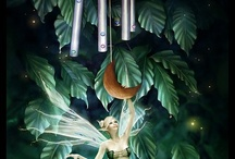 love for fairies / by JENNA PAYNE