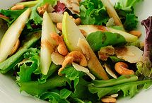 Salads / by Beth Davis