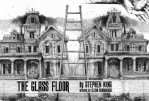 Illustrations - Stephen King illustrations / by Stephen King