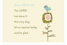 Joy / by NIV Bible by Zondervan