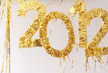 New Year's Eve / by Catherine Dincau