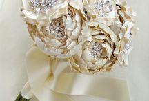 Trending- Weddings / by Callie Sepolio