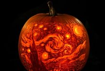 Pumpkin Ideas / by Blair McKinney