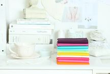 AGF Blenders / AGF blenders are here for you to mix match and mismatch with every stash!   / by Art Gallery Fabrics