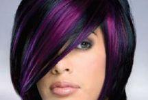 Hair and Nails / by Raina Crane-Lee